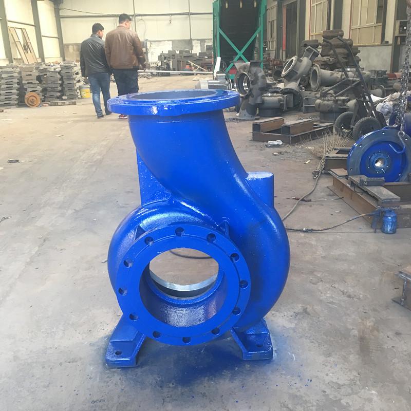 衡骏铸造模具为您定制泵体模具各类型铸造模具保证质量