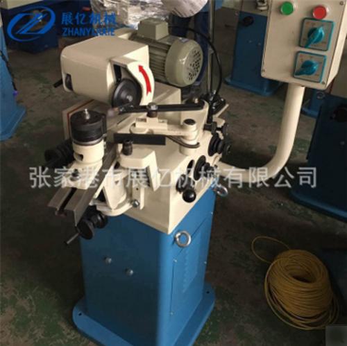 厂家直销CT-450磨齿机 高速钢锯片磨齿机多功能圆锯片自动磨齿机