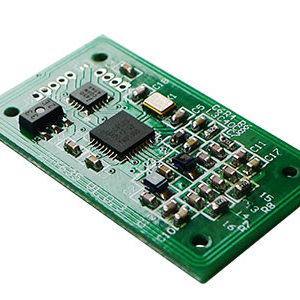 自助终端IC读写模块 金木雨JMY635 体积小 一体式设计