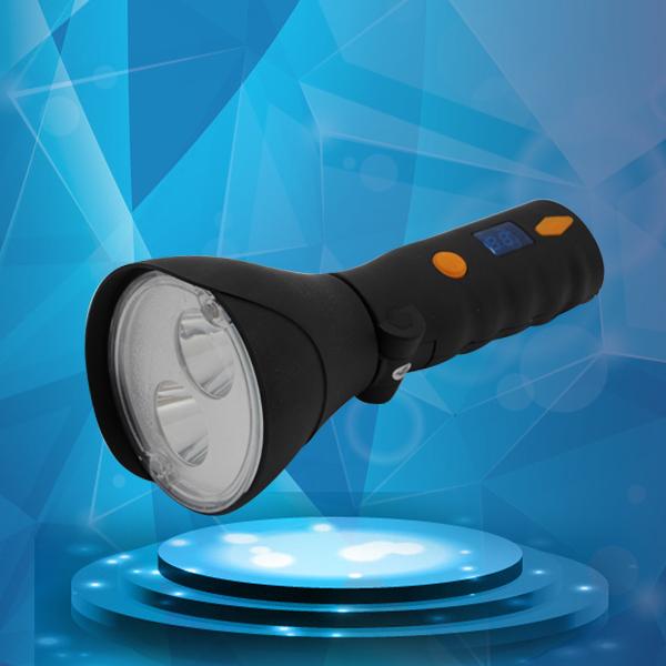 山西JW7230(DO)  大功率防爆手电筒