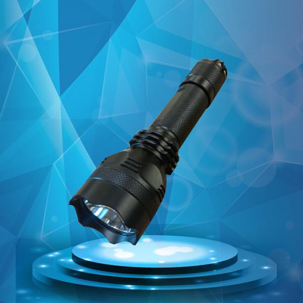 深圳 JW7230(DO)大功率防爆手电筒