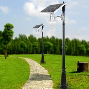 解答云南太陽能光伏路燈扶貧政策