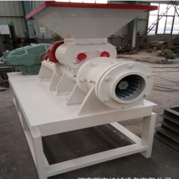 煤棒机 多功能制棒机 碳棒机 炭粉成型机 兰炭制棒机设备
