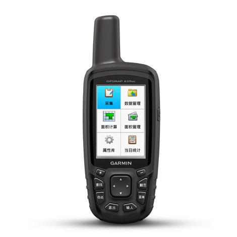 佳明GPSMAP® 639sc手持机