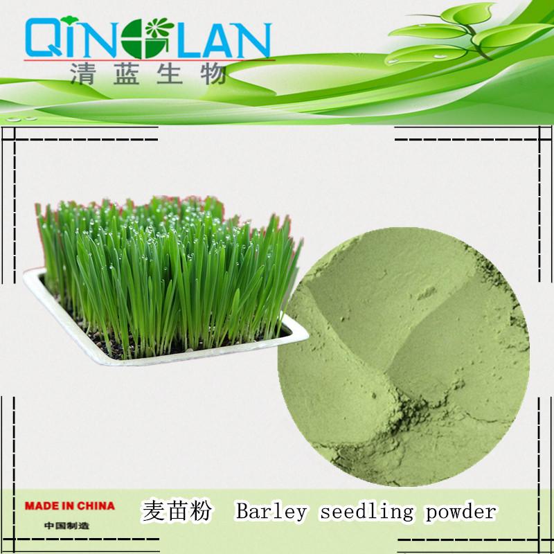 麦苗提取物 大麦苗粉 抗氧化润肠通便100% 麦苗浓缩粉