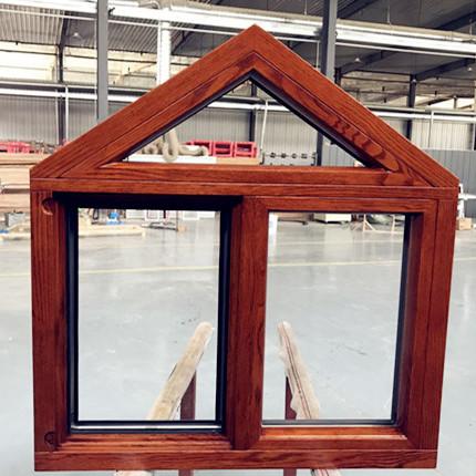北京铝包木窗厂家-铝木门窗品牌-思耐铝包木门窗