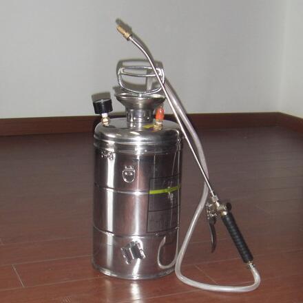 供应 农药喷雾器高压农机不锈钢配件