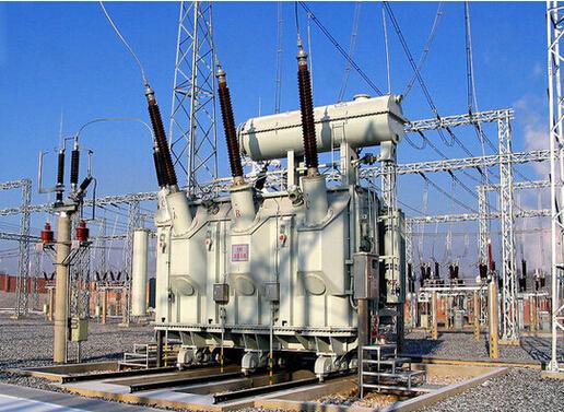 三部委积极推进高效配电变压器的研发推广.