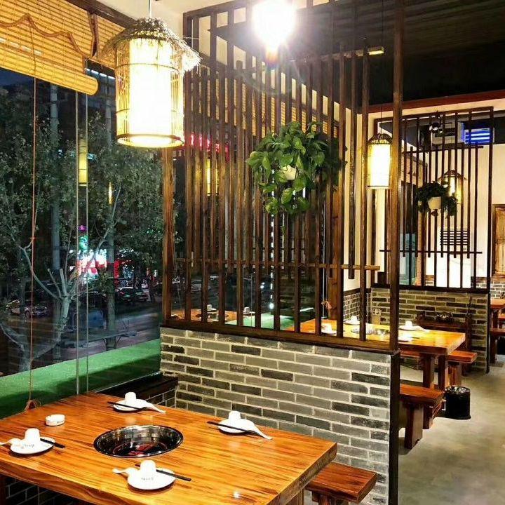 雅尚木筒鱼 邯郸第一筒 复兴店
