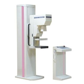 乳腺钼靶X线摄影