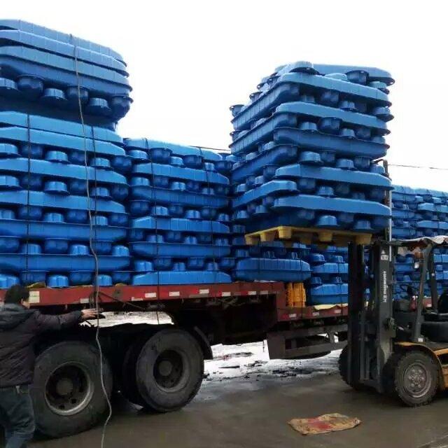 鱼塘虾塘增氧机 0.75KW1.5KW2.2KW水车式增氧机