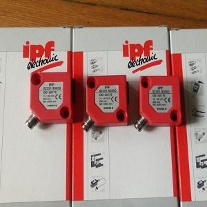 专业供应德国IPF压力传感器