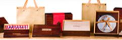新品红茶竹制包装天目陶瓷茶礼成套礼盒
