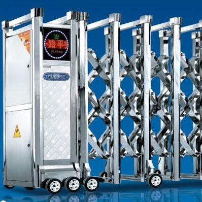 南京电动门厂家 电动伸缩门价格 电动门专业维修厂家 电动门批发价格