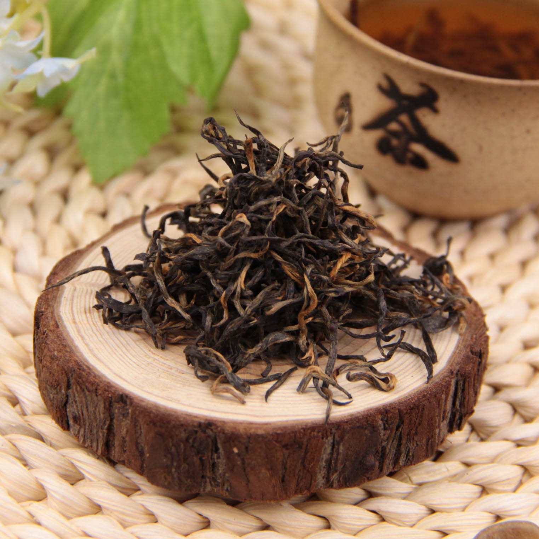 寿宁高山红茶 金骏眉 多品种茶叶 红茶散装 厂价直销 红茶批发