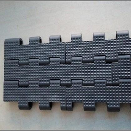 上海帛钛   模块塑料网带厂家   供应M2620防滑型塑料网带