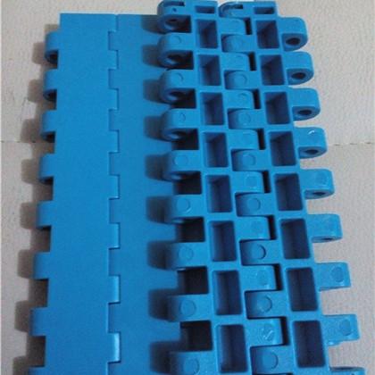 上海帛钛   模块塑料网带厂家   供应M2620平板型塑料网带
