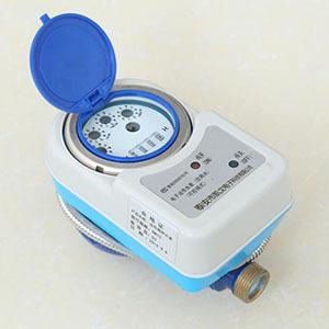 供应 电子远传水表 IC卡数显电子水表