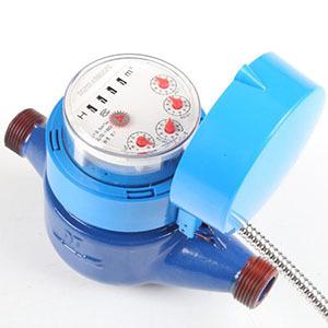 供应 光电直读远传水表