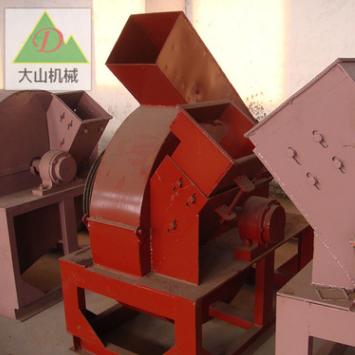 供应 新型新款新一代木材粉碎机 木材粉碎机