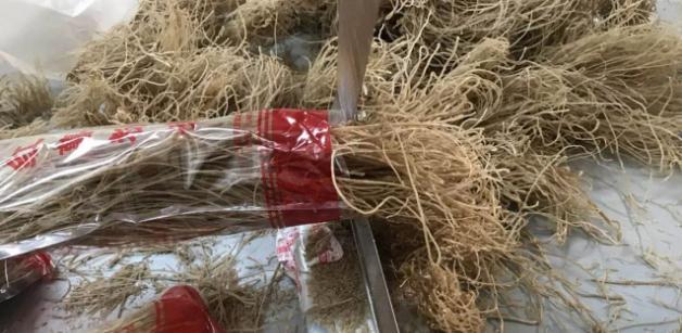 传统手工制艺——红薯粉条