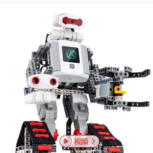 能力风暴 教育机器人 新年礼物送儿童 积木系列