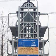供应 垂直循环式立体车库 自动旋转机械式停车设备