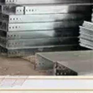 山西电缆桥架