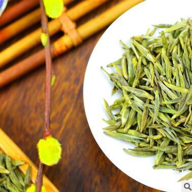 供应 新茶御品竹叶 青香雀舌 蒙顶黄芽 高档手工黄茶