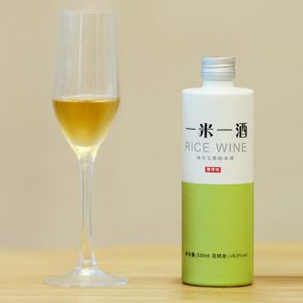 【预热双十二】薄荷味米酒