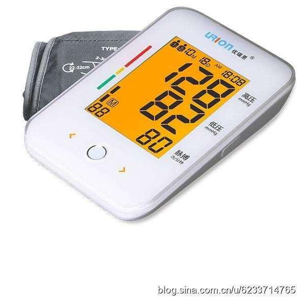 宝鸡血压计 准确性高带USB接口 出差专用型