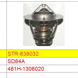 汽车节温器 481H-1306020