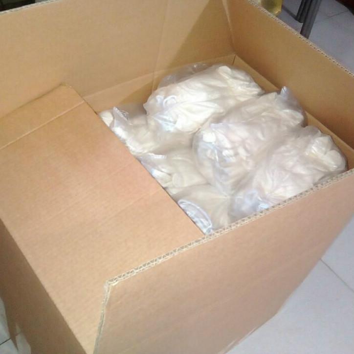 集芳牌细纱手套500副确保纸箱数量够质量好用了让您安全放心