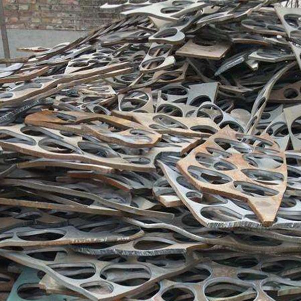 供应 精密铸造低碳钢 A3钢 430不锈钢等废旧金属材料
