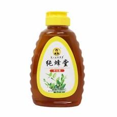 笑一生纯蜂堂 枣花蜜480g 农家自产原材陕北天然枣花蜜