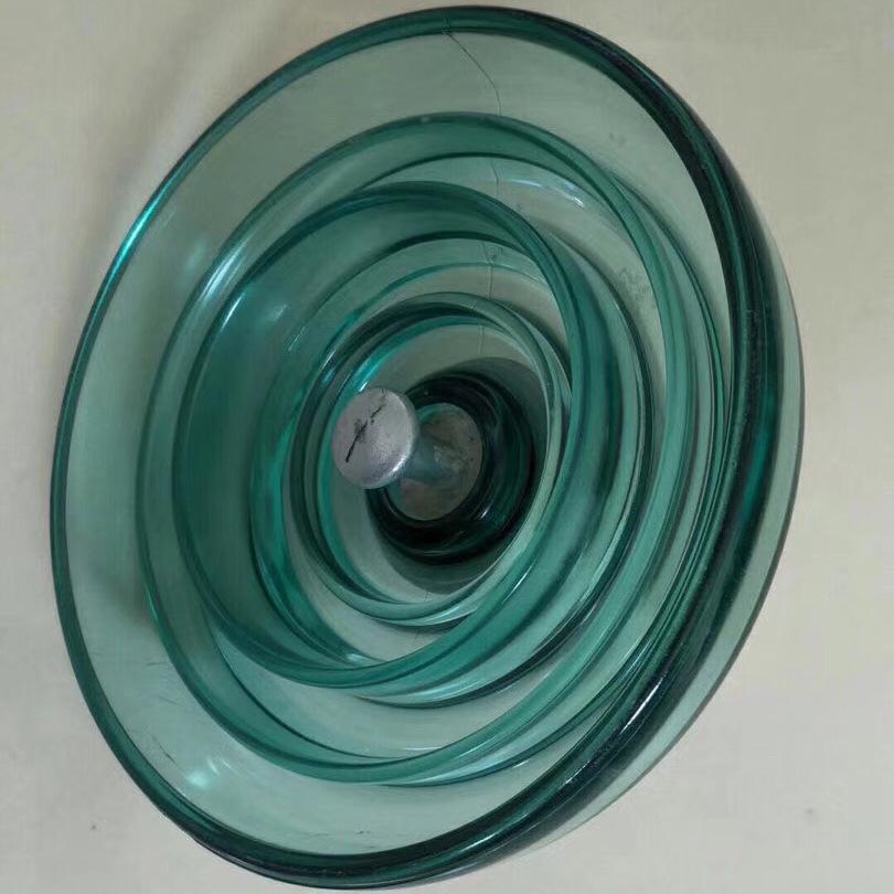 供应 厂家直供防污型钢化玻璃绝缘子U70BP-146