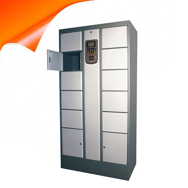 钥匙柜兰德华智能钥匙柜系统