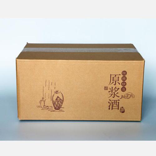 诺曼尔纸箱 各种酒箱定制 可印厂家logo 图案 价格电话联系