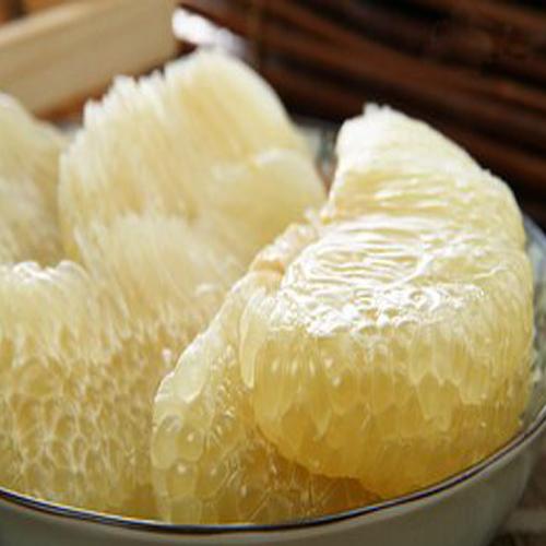 供应井冈蜜柚优质柚子