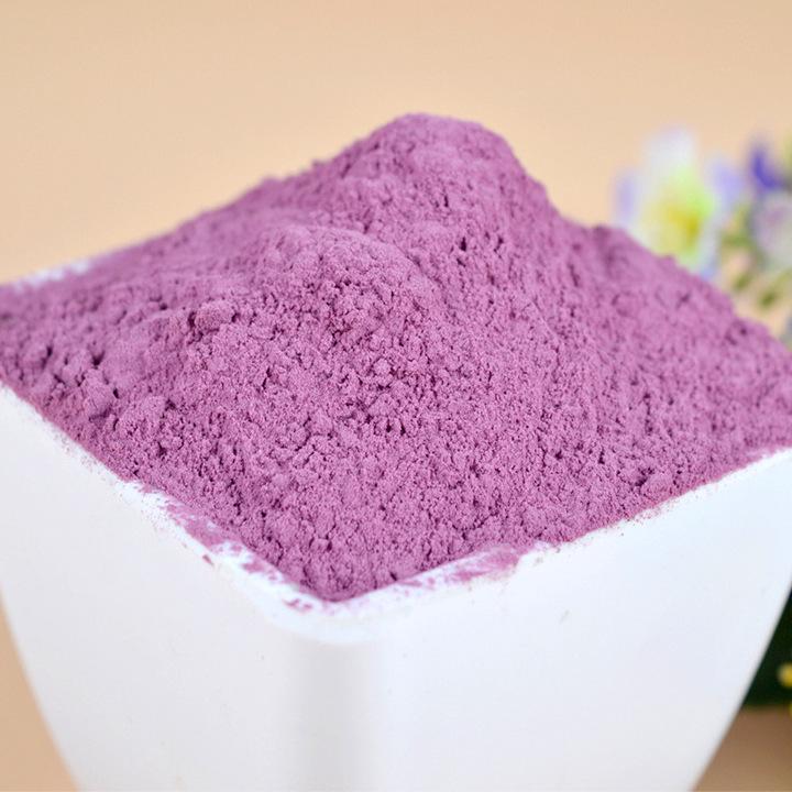 紫薯粉脱水紫薯粉厂家直销