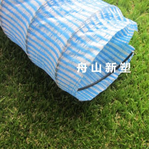 浙江舟山软式透水管厂家批发