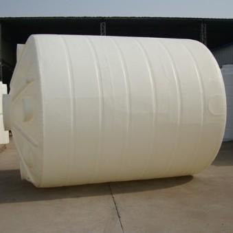 佛山塑胜厂家直销8000升塑料水箱8吨PE水箱8T储水罐8000L塑料水塔