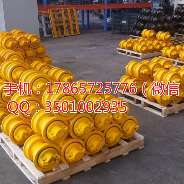 济宁厂家直销推土机TY160.TY220支重轮链条 供不应求