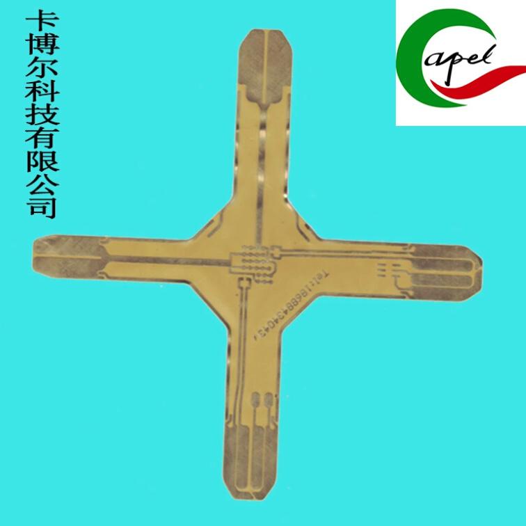 深圳手机FPC软排线厂_手机按键FPC软板厂家