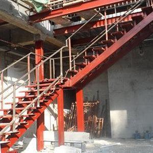 深圳宝安钢结构搭建公司公明松岗石岩沙井店铺厂房阁楼安装