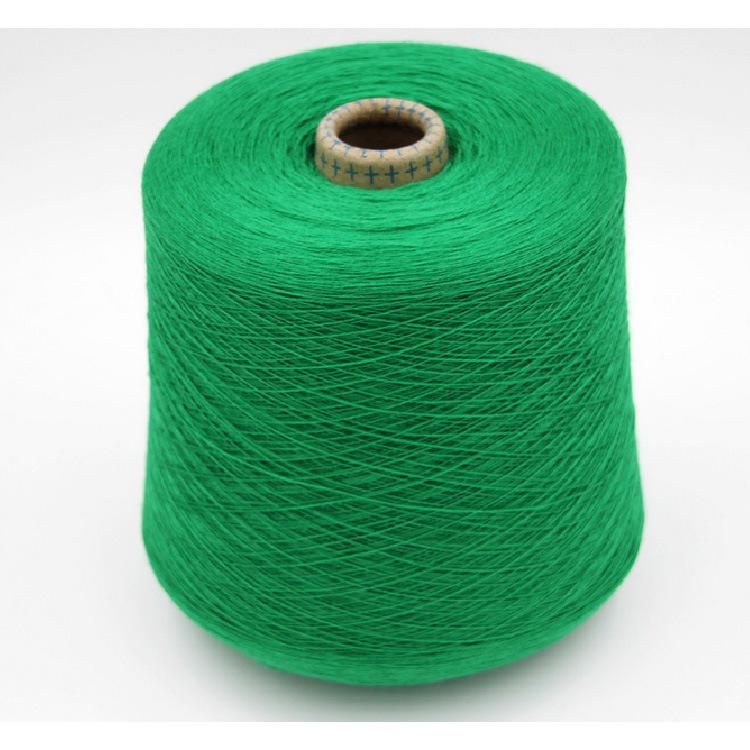 W30A70羊毛腈纶混纺纱32支毛线围巾线针织横机纱