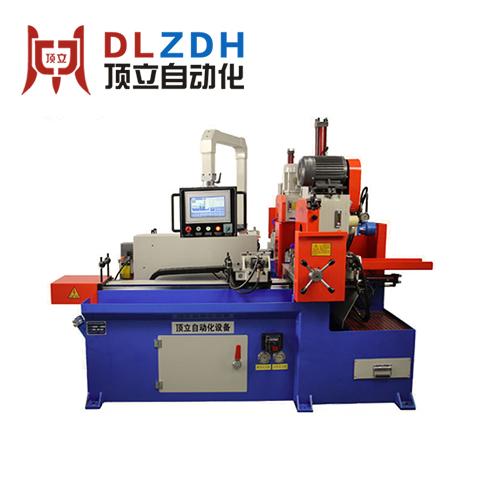 张家港市顶立DL-425ZL型全自动切管机