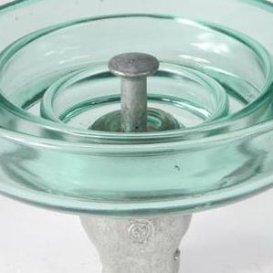 出售U70BP防污型钢化玻璃绝缘子