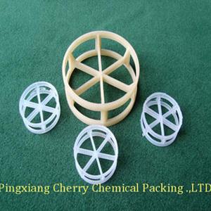 吸收塔塑料扁环填料