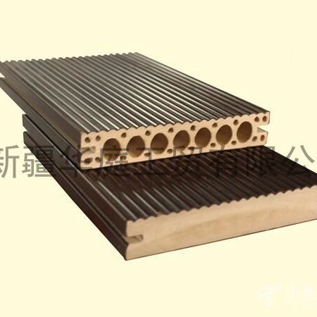 新疆塑木型材 乌市塑木型材批发量大从优 昌吉复合型材耐候性强